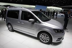Volkswagen VW Caddy MK4