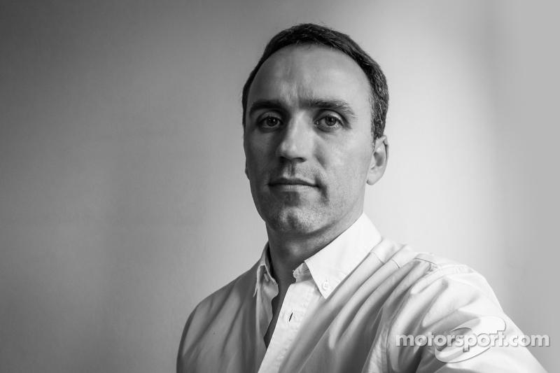 Pablo Elizalde, Motorsport.com欧洲新闻编辑