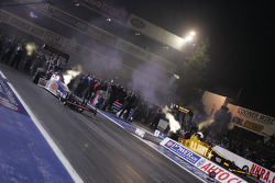 Sunday Top Fuel Dragster