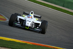 Ryan Sharp, Jenzer Motorsport