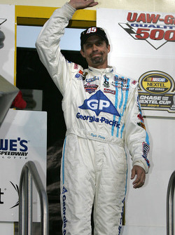 Drivers presentation: Kyle Petty