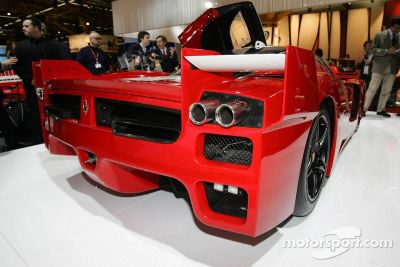 Bologna Motorshow