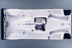 Porsche LMP2 Prototype