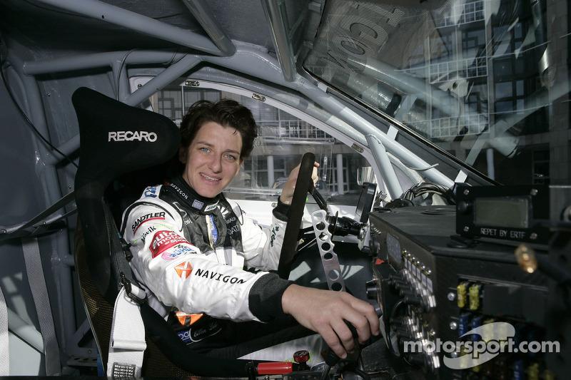 Ellen Lohr (Formel 3, DTM, Trucks, Rallye)