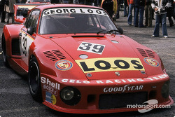 #39 Gelo Racing Team Porsche 935