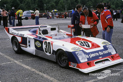 #30 Chevron B36-Roc