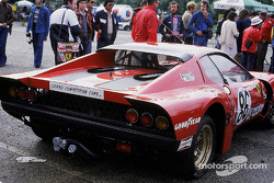 #86 Ferrari 365 GT4BB