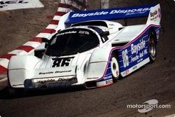 #86 Bayside Porsche 962: Bruce Leven