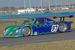 #97 CyberSpeed Racing Pontiac Riley: Skip Cummins, Tony Ave