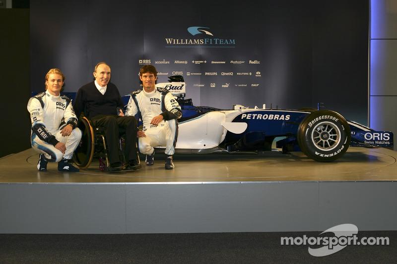 2006: Aufstieg in die Formel 1