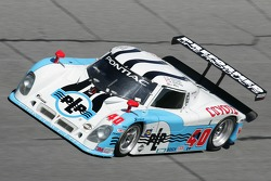 #40 Derhaag Motorsports Pontiac Riley: Chris Bingham, Randy Ruhlman, Ron Fellows, Justin Bell