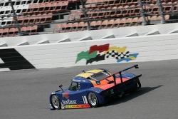 #10 SunTrust Racing Pontiac Riley: Wayne Taylor, Max Angelelli, Emmanuel Collard, Ryan Briscoe