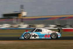 #40 Derhaag Motorsports Pontiac Riley: Chris Bingham, Randy Ruhlman, Ron Fellows, Justin Bell