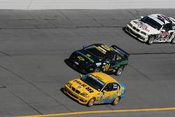 #95 Turner Motorsport BMW 330i: Will Turner, Don Salama, #01 Georgian Bay Motorsports Chevrolet Cobalt: Eric Curran, Jamie Holtom