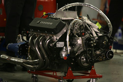 Evernham Dodge powerplant