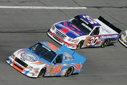Rick Crawford and Todd Bodine