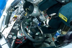 Vue du cockpit
