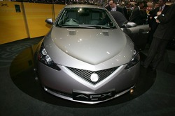Lotus AXP Concept