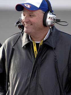 Pat Tryson