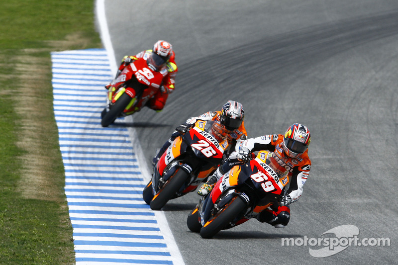 Grand Prix d'Espagne 2006
