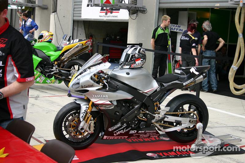 Yamaha Austria