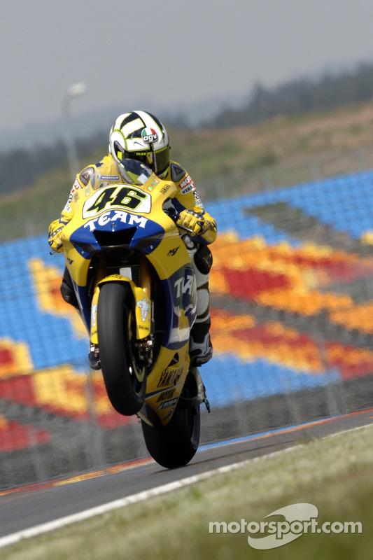 Grand Prix der Türkei 2006 in Istanbul