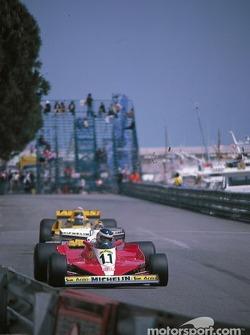 Карлос Ройтеманн, Ferrari 312 T3