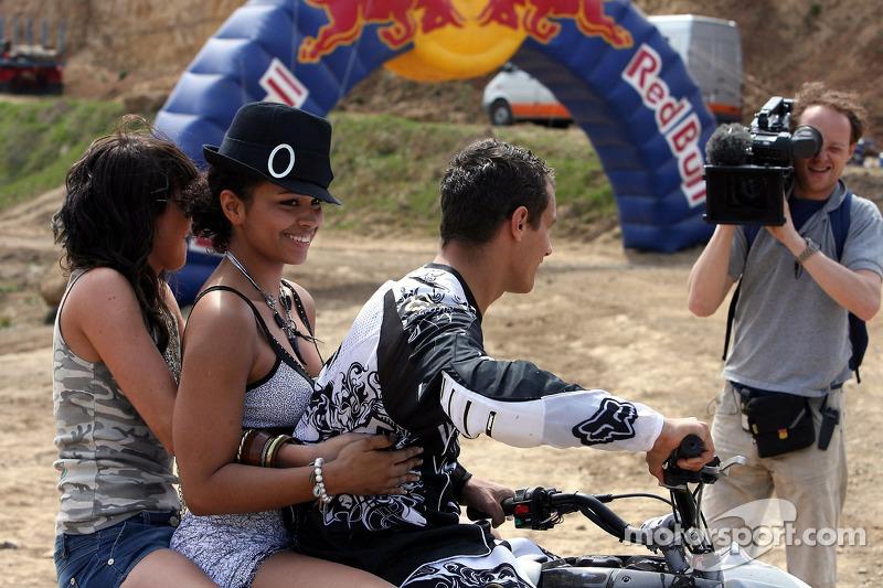 Red Bull: des jeunes femmes Formule 1