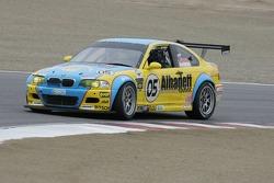 #5 Essex Racing Ford Crawford: Rob Finlay, Michael Valiante