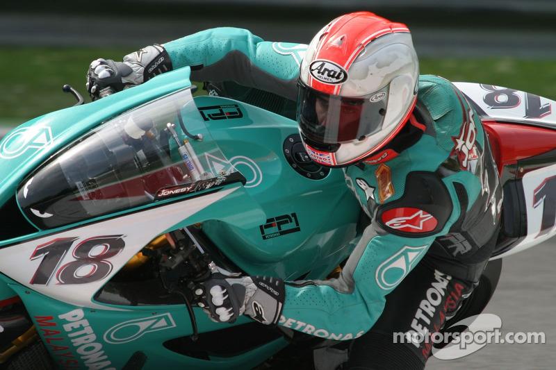 Craig Jones