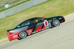 #9 Spirit of Daytona Racing Pontiac GTO: Craig Conway, Marc-Antoine Camirand