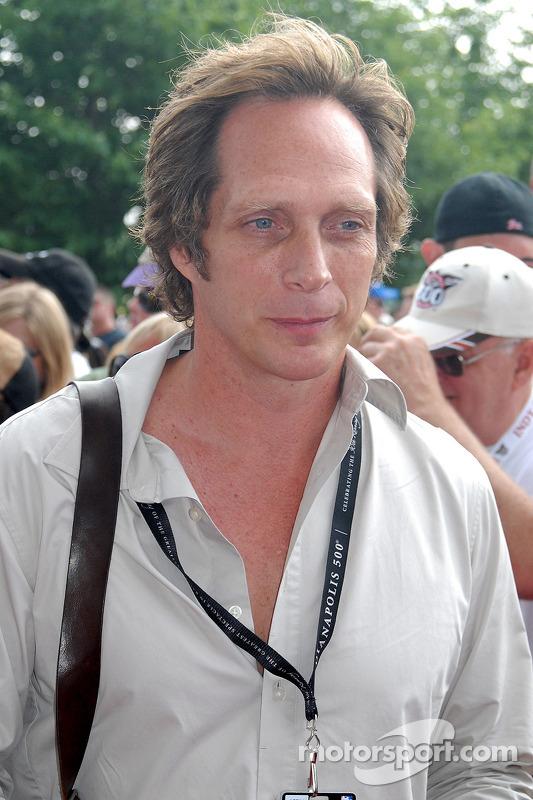 L'acteur William Fitchner