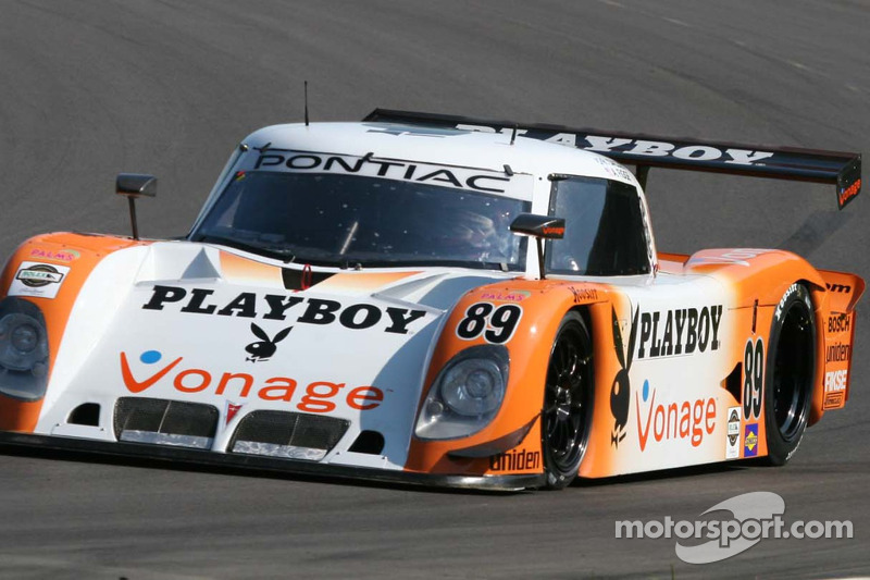 #89 Vonage/ Playboy/ Palms Casino Pontiac Riley: Alex Figge, Ryan Dalziel