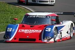 #3 Southard Motorsports BMW Riley: Shane Lewis