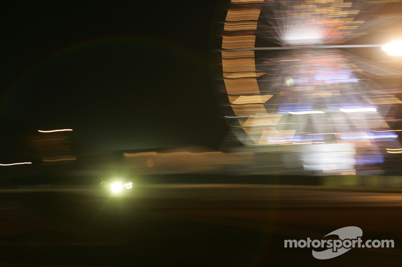 Ferris Wheel de nuit