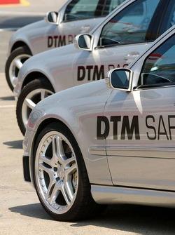 DTM safety cars