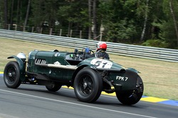 #51 Lagonda LG45 1937