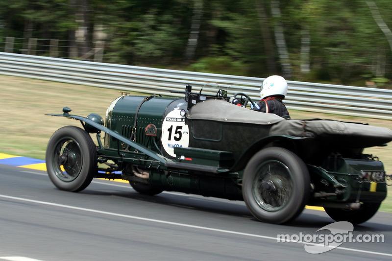 #15 Bentley 5L Speed Model 1926