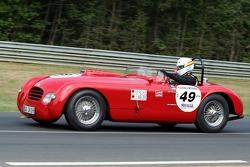 #49 Allard J2X 1952