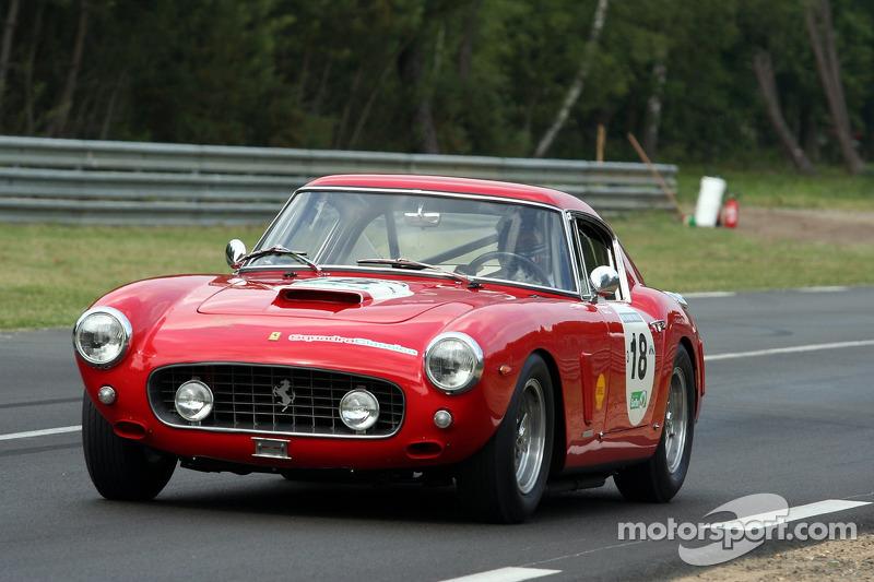#18 Ferrari 250 GT Berlinetta 1960