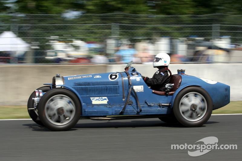 #6 Bugatti 51 1932