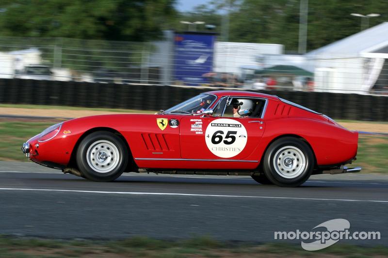 #68 Lotus 15 1958