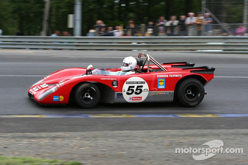 #55 Lola T212 1971