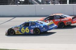 Jeff Green and Tony Stewart