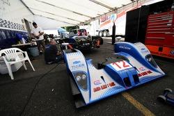 #12 Autocon Motorsports Lola EX257 AER