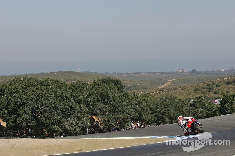 Nicky Hayden, Repsol Honda