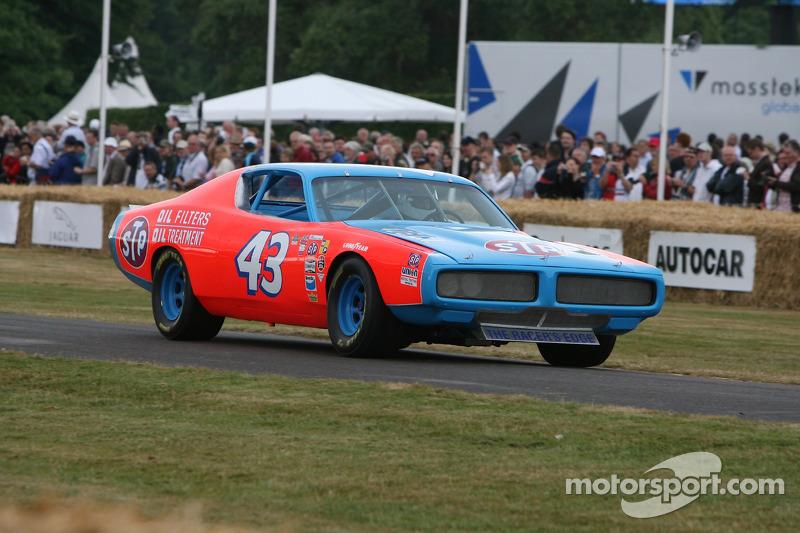 Dodge Charger: Richard Petty