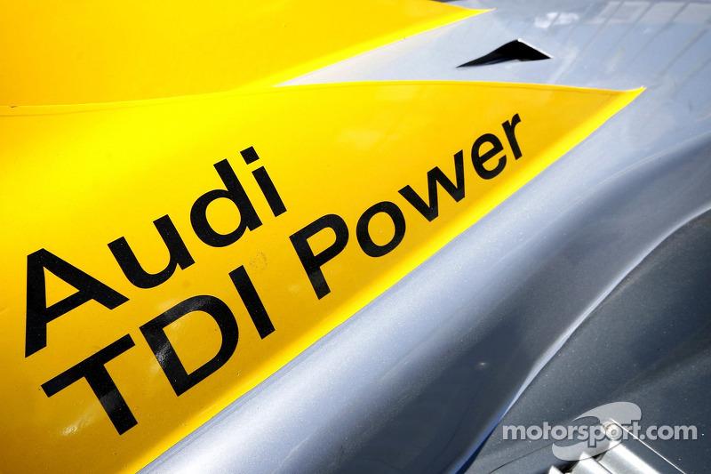 Le pouvoir Audi
