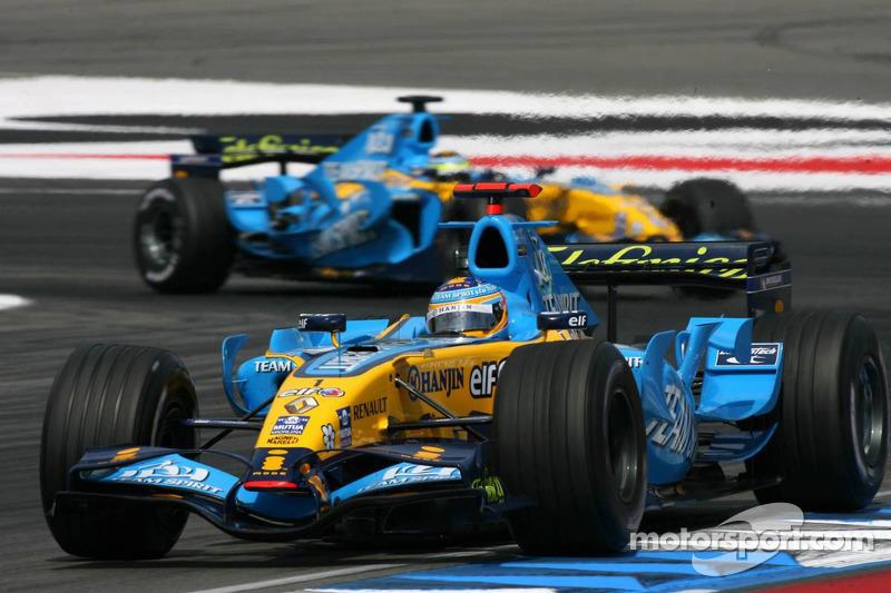 #37: Renault R26 (2006)