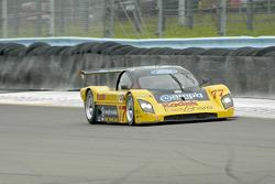 #77 Feeds The Need/ Doran Racing Ford Doran: Harrison Brix, Terry Borcheller